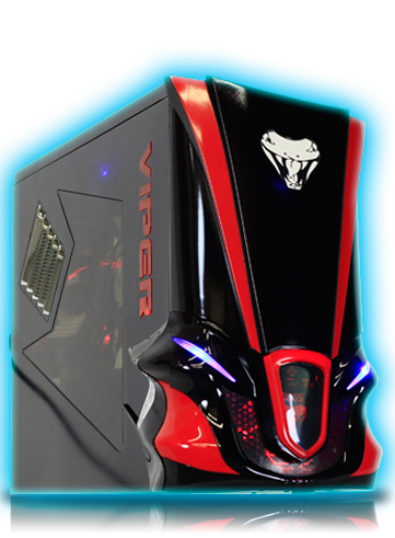 Gaming PC - #1 Rated Custom Computers for Gamers